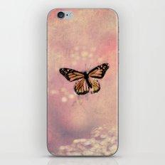 A Little Bit of Magic  iPhone & iPod Skin