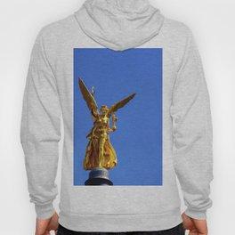 Angel of peace Munich Hoody