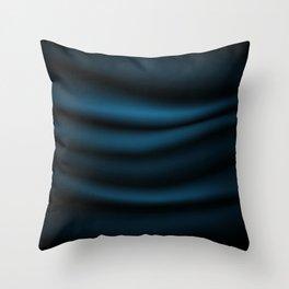 Soft Silk Satin 8 Throw Pillow