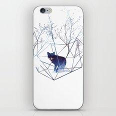 Organic prison iPhone & iPod Skin