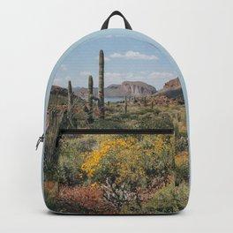 Arizona Spring Backpack