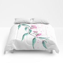 Eucalyptus Lush Comforters
