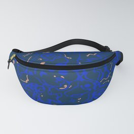 Liquid love Fanny Pack