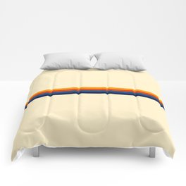 Summer of Love Comforters