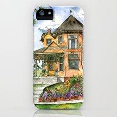 Spring Slim Case iPhone (5, 5s)