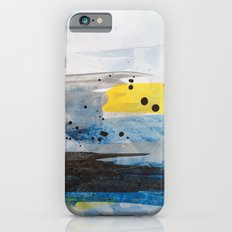Dusty Sea Slim Case iPhone 6s