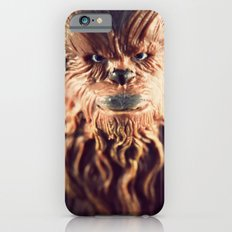 Not Wise To Upset A Wookie Slim Case iPhone 6s