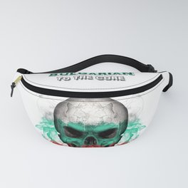 To The Core Collection: Bulgaria Fanny Pack