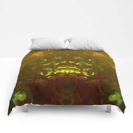 Tribal council Comforters