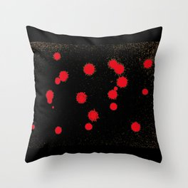 sl.1 Throw Pillow