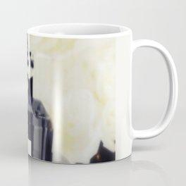 Black and White Coco Coffee Mug