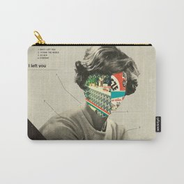 Since I Left You Carry-All Pouch