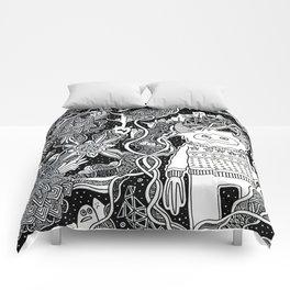 Norwood Comforters