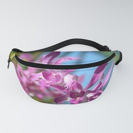 Orchids of Papua New Guinea: Orchid I Fanny Pack