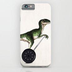 Eureka! iPhone 6 Slim Case