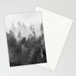 Forest Melody - Redwood National Park Stationery Cards