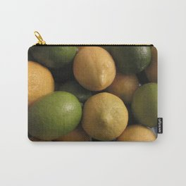 LemonLime Carry-All Pouch