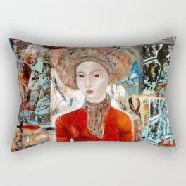 Tokio Rectangular Pillow