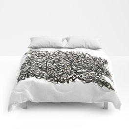 Teddysytem 01 Comforters