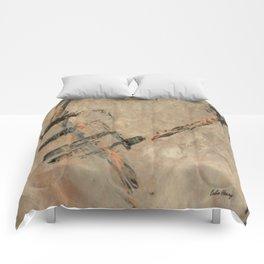 Ancient Storm Comforters