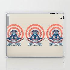 Space Ritual Laptop & iPad Skin
