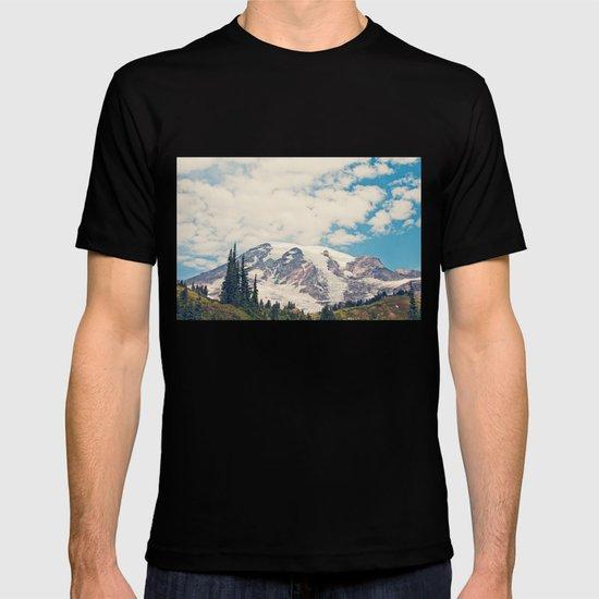 Mount Rainier T-shirt