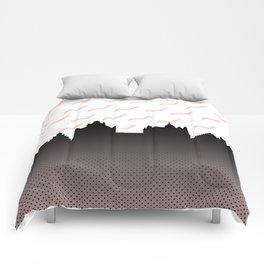 Cityline Design Comforters