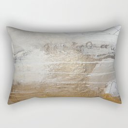 Structure Rectangular Pillow