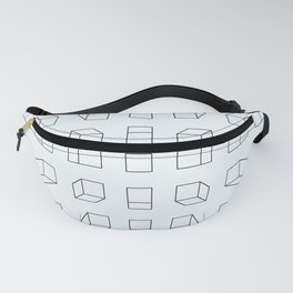 New perspective on life Fanny Pack