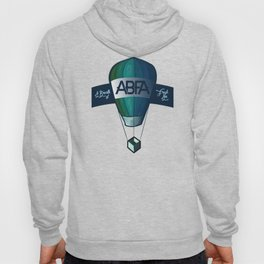 A Breath of Fresh Air Hoody