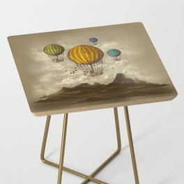 The Voyage Side Table