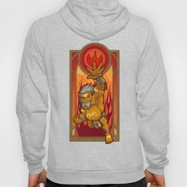 Sage of Fire Hoody