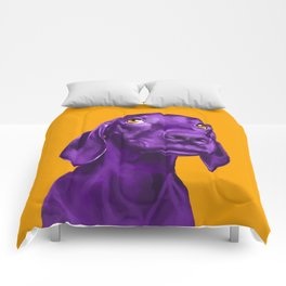 The Dogs: Guy 4 Comforters