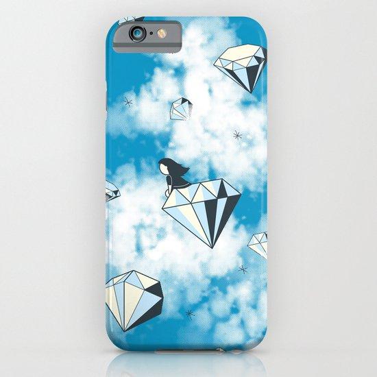 Like a Diamond in the Sky iPhone & iPod Case