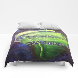 Flying Dutchman Comforters