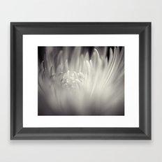 whisper Framed Art Print