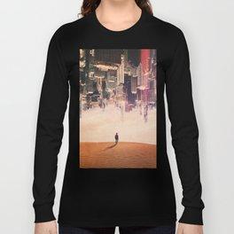 The Philosophy Long Sleeve T-shirt