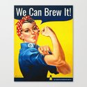 We Can Brew It! by homebrewwife