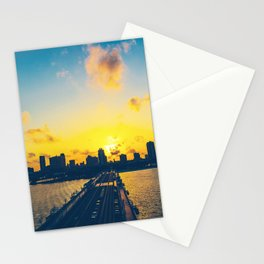 St. Petersburg, Florida Stationery Cards