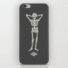 Dead Sexy iPhone & iPod Skin