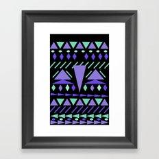 ArcticAztek Framed Art Print