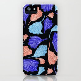 Matisse Ginkgo Leaves iPhone Case