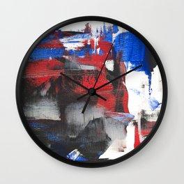 Mighty fine Shindig, vol. 1 Wall Clock