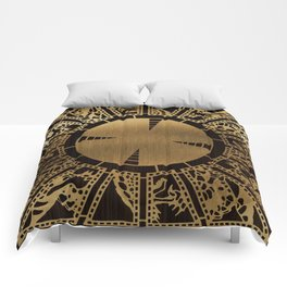 Lament Configuration Side A Comforters