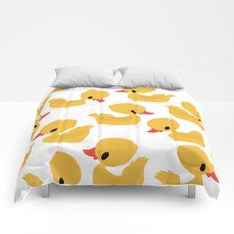 Ducklings Comforters
