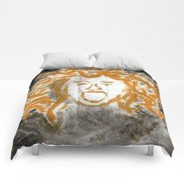 Medusa- The Regret Comforters