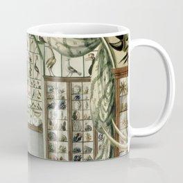 Museum of Curiosities Coffee Mug