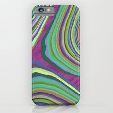 Sacred Islands iPhone 6 Slim Case