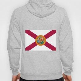 Florida State Flag Hoody