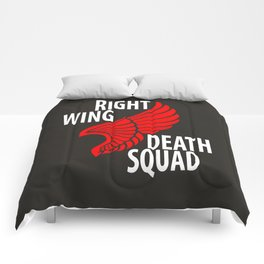 Right Wing Death Squad Comforters